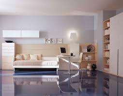 amazing kids room designs by italian designer berloni children study room design