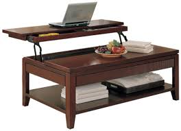 Computer Coffee Table Laptop End Table 1pc Adjustable Computer Desk Portable Laptop