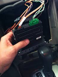 car audio tips tricks and how to's volvo xc90 aftermarket stereo Club Car Solenoid Wiring Diagram at Volvo Xc90 Rear Entertainment System 2006 Wiring Diagram