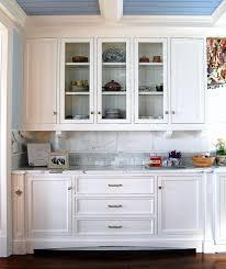 Modern Kitchen Hutch Cabinets Greenvirals Style Kitchendesign