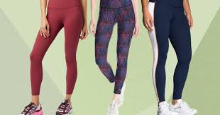 11 Best <b>Running Leggings</b> For Women 2020