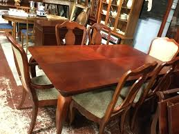 cherry kitchen table set impressions cherry dining table 2 6 48 round antique white cherry kitchen cherry kitchen table