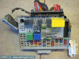 fuse box electricity central opel astra 2001 old fuse box wiring diagram Fuse Box Electricity #24