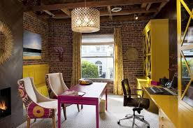 office design planner. source: artistic designs for living, tineke triggs office design planner a