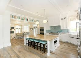Makeovers And Decoration For Modern Homes  Galley Kitchen Coastal Kitchen Decorating Ideas
