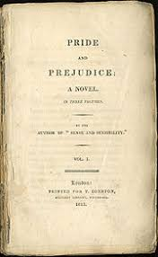 happy anniversary pride and prejudice vanessa riley s regency life original title page of pride and prejudice