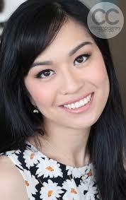 asian make up asian eyes angel bridal makeup gorgeous makeup pretty soft gold eyes black eyeliner makeup photography christina cleary