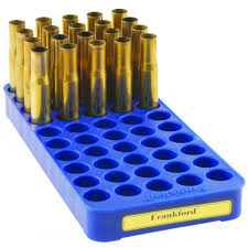 Frankford Arsenal Perfect Fit Reloading Tray Chart Lee Precision 50 Bmg Loading Block