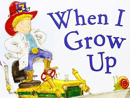 whose children s book was about a little 8 year old boy trying to figure