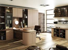 Small Picture Fitted Home Office Furniture That Makes Work A Pleasure