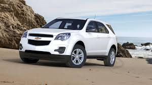 2016 chevrolet equinox vehicle photo in newport news va 23602
