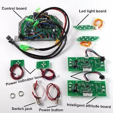 hoverboard replacement parts self balance scooter diy streetsaw smart balance wheel wiring diagram at Hoverboard Wiring Diagram