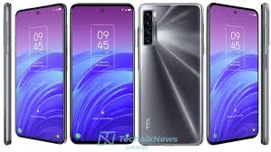 They also offer a standard 18 w charging speed. Entire Specifications Price Of Tcl 20l Tcl 20 Pro 5g Leaked Before Launch Gizmochina