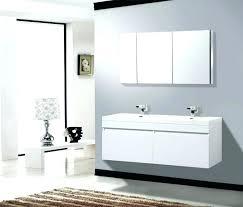 55 double sink bathroom vanity s 55 inch bathroom vanity double sink white