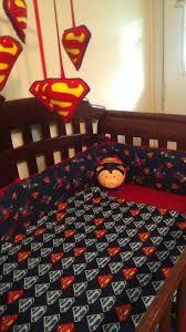 superman baby bedding sets designs