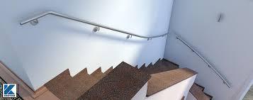 Wohngesunde fußböden empfehlen sich, um die umwelt zu schonen und im eigenen heim eine gute raumluft zu gewährleisten. Korting Edelstahl Treppengelander Und Handlaufe Nach Mass