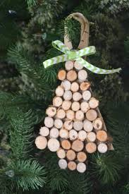 pin this if you are looking for wooden christmas ornaments over to find out how easy