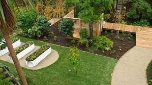 Small Picture Raised Garden Beds Landscaping Auckland Tanksalot