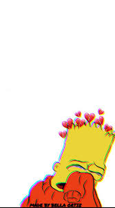 Bart Heart Broken Wallpapers ...