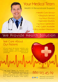 750 Health Care Customizable Design Templates Postermywall