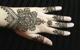 Simple And Easy Henna Designs For Hands Mehndi Design For Back Hand Simple Easy And Quick Mehndi