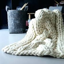 cable knit throws chunky cable knit throw super chunky cable knit blanket chunky knit by chunky