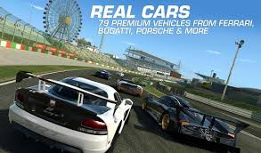 real racing 3 for pc or puter free