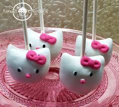 Hello Kitty Cake Pops Yelp