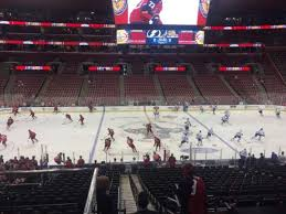 Florida Panthers Stadium Seating Chart Bb T Center Section 101 Home Of Florida Panthers