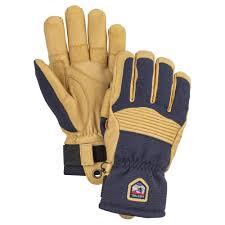 Hestra Hestra Army Leather Couloir Ski Glove