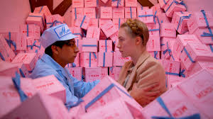 the grand budapest hotel directed by wes anderson • reviews   the grand budapest hotel 2014 directed by wes anderson • reviews film cast • letterboxd