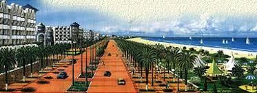 VISITER Yasmine Hammamet Ville de Tunisie