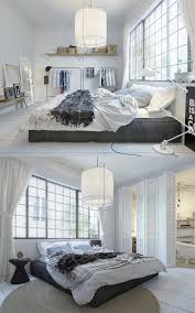 Bedroom Designs: Typographical Scandinavian Decor - Bedroom Decor