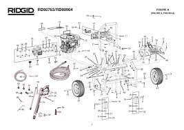 husky 1800s pressure washer parts page