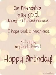 Birthday Quotes For Best Friend Delectable Happy Birthday Best Friend Birthday Quotes Pinterest Happy