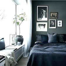 gray bedroom walls dark gray walls bedroom ideas