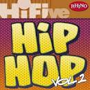 Rhino Hi-Five: Hip Hop, Vol. 1