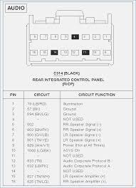 2001 ford mustang stereo wiring diagram fasett info 2001 ford explorer stereo wiring digram 2002 ford explorer radio wiring diagram iowasprayfoam