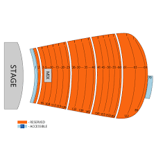 Red Rocks Amp Seating Chart Red Rocks Amphitheatre Morrison Tickets Schedule