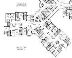 Find The Best Decor Ideas Nursing Home Floor Plan Design Trend
