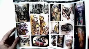 Barevné Tetování Az Tetování