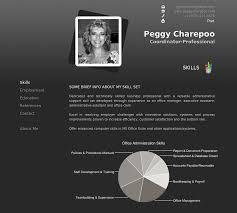 Personal Resume Websites Windenergyinvesting Com