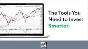 Stockcharts Com Simply The Webs Best Financial Charts