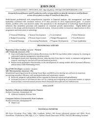 Financial Advisor Business Plan Examples Morgan Stanley Example