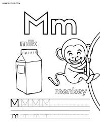 We tried to make letted and object as big as possible. 52 Free Printable Alphabet Coloring Pages For Toddlers