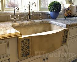 concrete farm sink. Plain Sink Concrete Fam Sink Inside Farm O