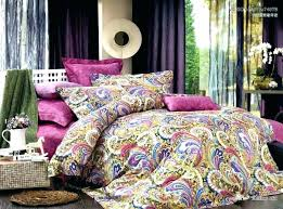 bedding set anton co paisley