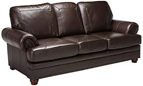 brown leather sofas. Simple Leather Coaster Colton Traditional Brown Leather Sofa With Elegant Design Style On Sofas C