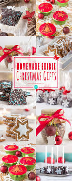 44 Inexpensive Christmas Gifts DIY Gift Ideas And InspirationBaked Christmas Gift Ideas