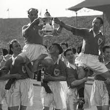 Blackpool 4-3 Bolton Wanderers: 1953 FA Cup final – as it happened    Football   The Guardian